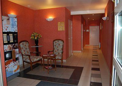 Salon Funéraire Marquise